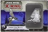 Fantasy Flight Games Star Wars X-Wing: Lambda-Class Shuttle Expansion Pack