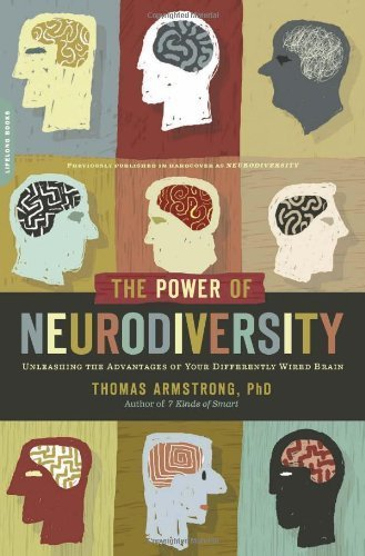 Power of Neurodiversity by Armstrong, Thomas (2011)