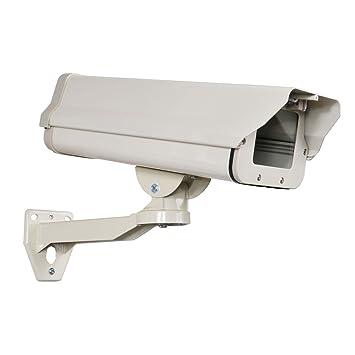 Amazon videosecu outdoor weatherproof heavy duty aluminum videosecu outdoor weatherproof heavy duty aluminum cctv security surveillance camera housing mount enclosure hs861 m57 sciox Choice Image