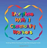Storytime with 11 Community Workers, Build-A-Book Workshop, 1499778759