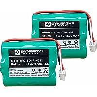 Huawei E5172 Wireless Router Battery Combo-Pack includes: 2 x BATT-BTR2260 Batteries