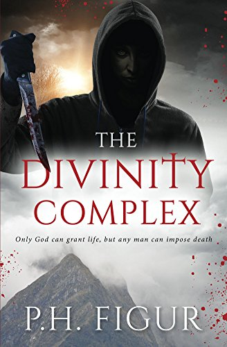 The Divinity Complex by P.h. Figur ebook deal