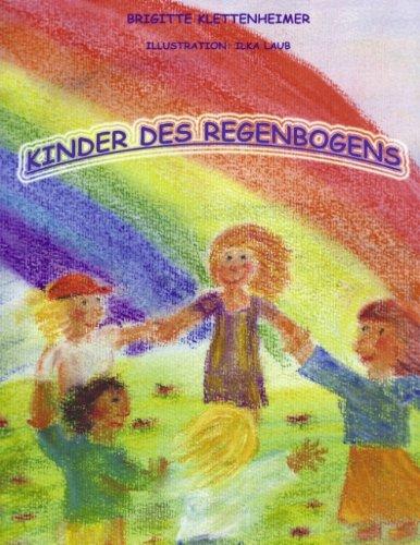 Kinder des Regenbogens