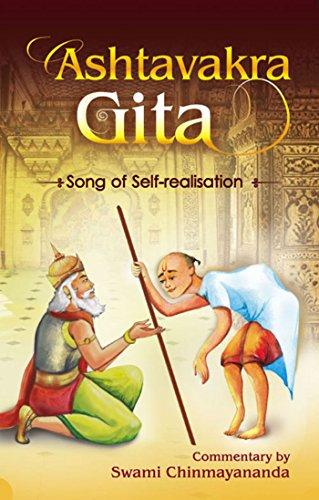 Ashtavakra Gita/Song Of Self-realisation