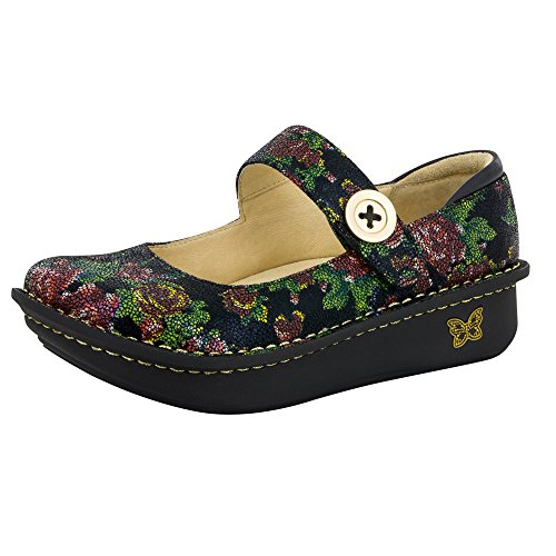 - Alegria Women's Paloma Winter Garden Clog/Mule 37 (US Women's 7-7.5) Regular