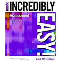Assessment Made Incredibly Easy (Incredibly Easy! Series®)