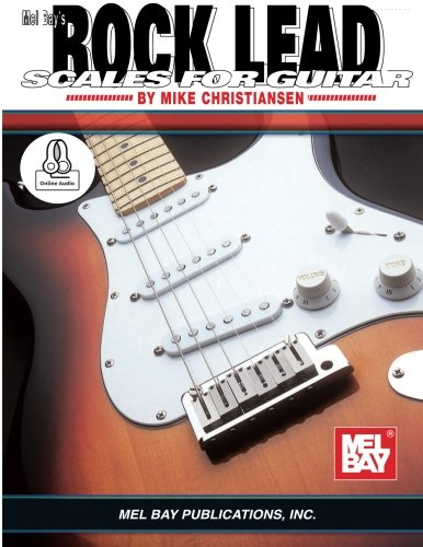 - Rock Lead Scales for Guitar