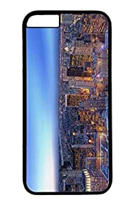 Brian114 Central Park New York Phone the Case For Ipod Touch 4 Cover Black