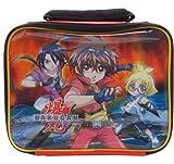 Bakugan Battle Brawlers Lunch Bag | Insulated School Lunch Bag
