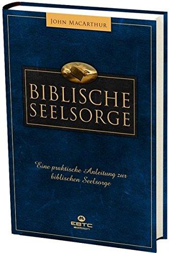 Biblische Seelsorge von Karl-Heinz Vanheiden