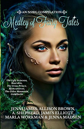 Medley of Fairy Tales: NSWG Compilation 1 (Medley of Fairy Tales 1)