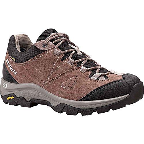 Dolomite - Zapatillas de senderismo de Piel para hombre