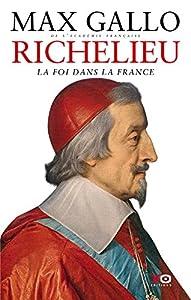 vignette de 'Richelieu (Max Gallo)'