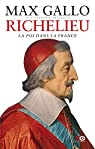 Richelieu par Gallo