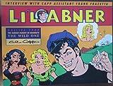 Li'l Abner: Dailies, Vol. 20: 1954