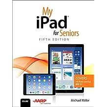 My iPad for Seniors (5th Edition)