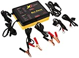 Pulsetech Xtreme X2 Charger, Black/Yellow