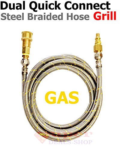 propane extension hose 10 - 8