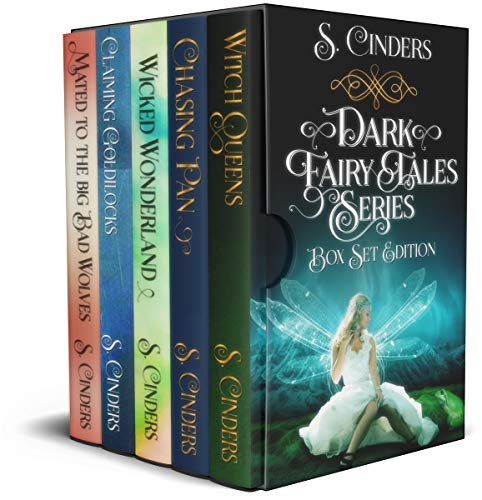 Dark Fairy Tales Box Set