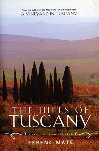 The Hills of Tuscany: A New Life in an Old Land (Augustana Historical Society Publication)