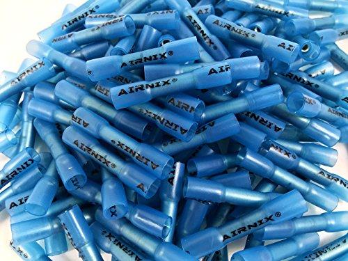 AIRNIX-Insulated-Heat-Shrink-Butt-Connectors-Blue-14-16-AWG
