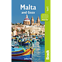 Malta & Gozo (Bradt Travel Guides)