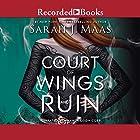 A Court of Wings and Ruin Hörbuch von Sarah J. Maas Gesprochen von: Amanda Leigh Cobb