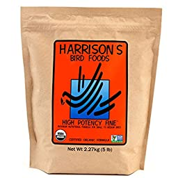 Harrisons High Potency Fine 5lb …