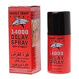 Best Delay Sprays - Deadly Shark Delay Spray 14000 with Vitamin E Review