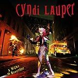 Night to Remember - Cyndi Lauper