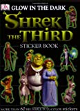 Glow-in-the-Dark Shrek the Third (Ultimate Sticker Books)