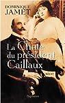 La chute du président Caillaux par Jamet