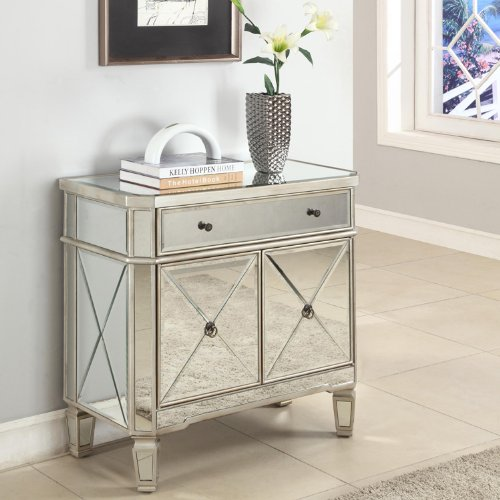 powell-mirrored-1-drawer-2-door-console