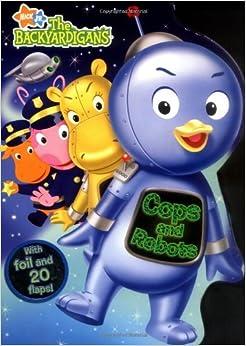 Cops and Robots (Backyardigans): Nickelodeon