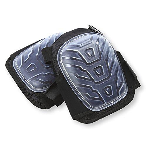 Valeo Industrial VKP-40 Premium Flat Gel Pad Cap Clear Soft