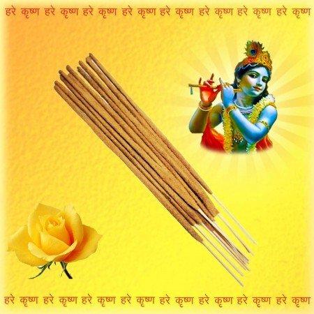 Vedic Vaani Hare Krishna Incense 250 Gms