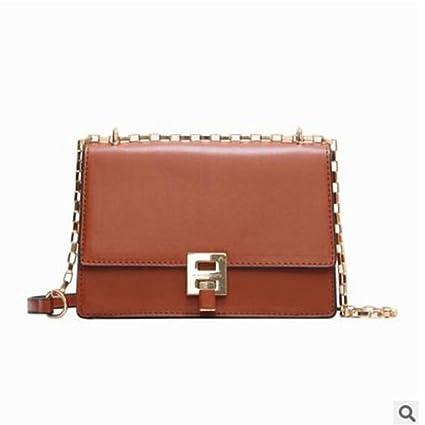 bc05b6746f6c Amazon.com: GMYANDJB Shoulder Bags Women's Bags PU Polyurethane ...