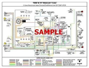 1947 Chevy Truck Wiring Diagram | Wiring Schematic Diagram on