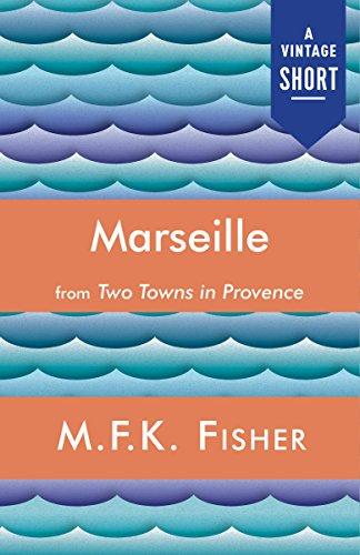 Marseille (A Vintage Short)
