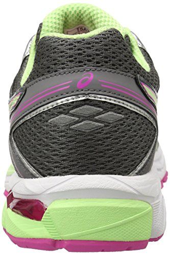 Asics GT-1000 4 Hombre Estrechos Fibra sintética Zapato para Correr