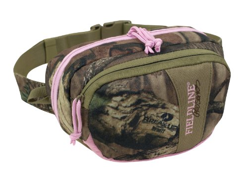 Fieldline Women's Essential Waist Pack (Mossy Oak Infinity), Outdoor Stuffs
