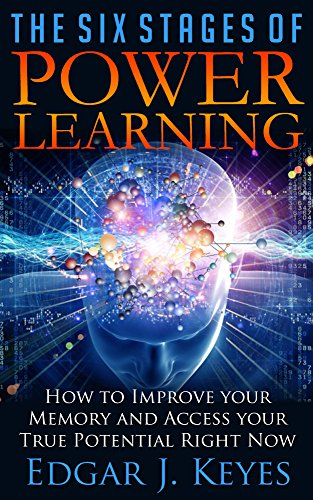 Six Stages Power Learning development ebook product image