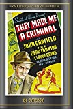 They Made Me a Criminal (1939)