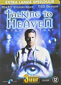 Talking to HEAVEN (2002) (import) by Mary Steenburgen,Diane Ladd,Queen Latifah,Jack Palance Ted Danson