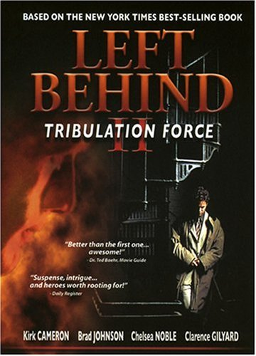Left Behind II Tribulation Force