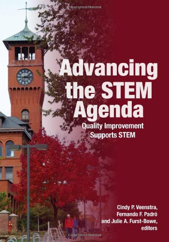 Advancing the STEM Agenda: Quality Improvement Supports STEM