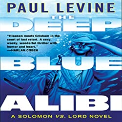 The Deep Blue Alibi