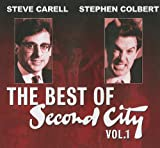The Best of Second City: Vol. 1 (Library Edition audio CDs) (L.A. Theatre Works Audio Theatre Collections)