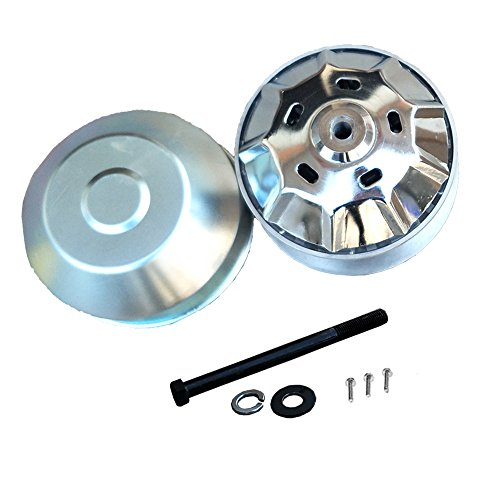 Max Motosports Drive Clutch for Yamaha 4-Cycle Gas Golf Cart G2-G22 1985 Up
