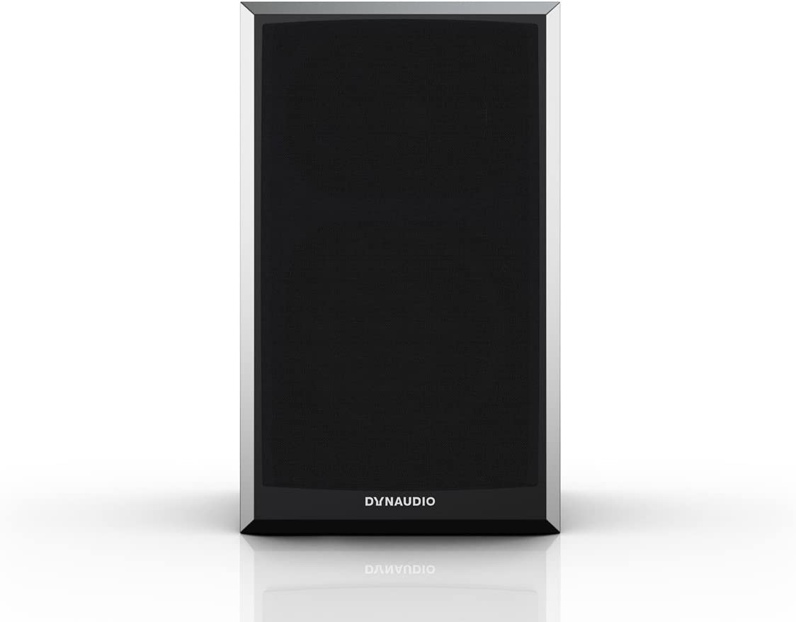 DYNAUDIO EMIT M20 Monitor Speaker – Pair – Satin Black